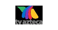 ciente mundial logo tv azteca