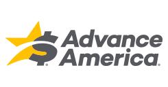ciente mundial logo advance america