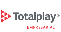 logo totalplay empresarial