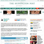 Ricardo B. Salinas Pliego en The Huffington Post