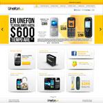 www.unefon.com.mx