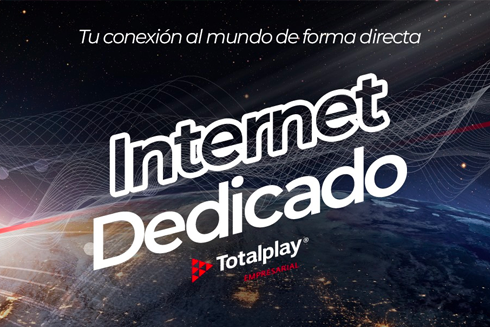 Totalplay Empresarial foto 1